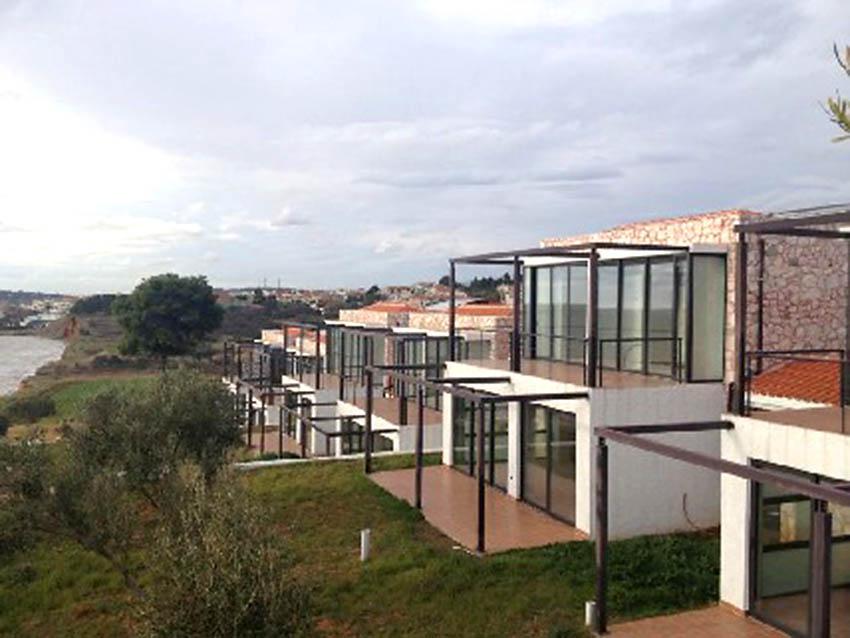 Автономные дома взагородном комплексе